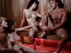 Taboo III (Classic XXX - Full Movie)