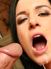 Nasty Blowjob Lady