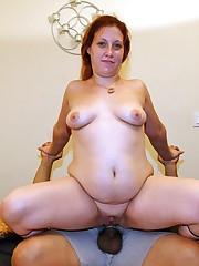 Curvy Pregnant Babe Tag Teamed