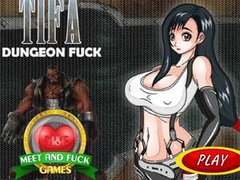 Tifa Dungeon Fuck