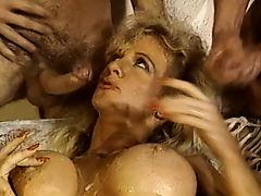 Delta - Big Tit Amazon