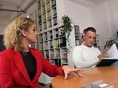 Office Porn Tubes