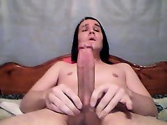 Big Cock Cumshot