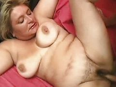 Fat And Hairy Mamas 2 part 1