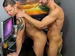 Gay sex Bryan Slater Caught