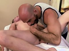 Icon Male Making A Christian Cum